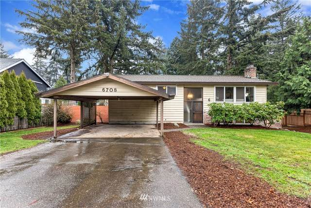 6708 128th Avenue NE, Kirkland, WA 98033 (#1715415) :: Keller Williams Realty