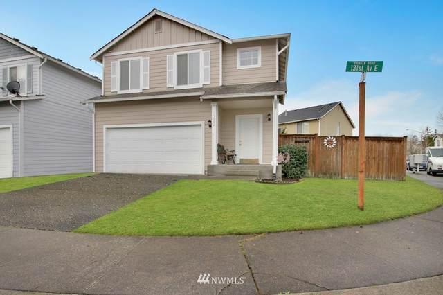 15804 131st Avenue E, Puyallup, WA 98374 (#1715425) :: Better Properties Real Estate