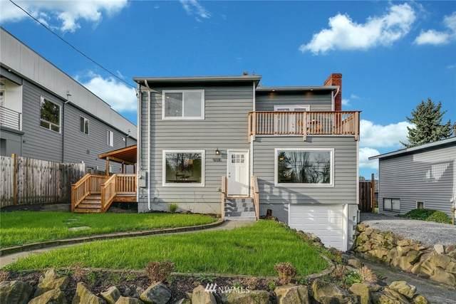 9315 55th Avenue S, Seattle, WA 98118 (#1715427) :: Tribeca NW Real Estate