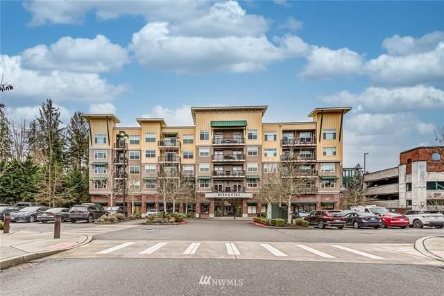 15408 Main Street #102, Mill Creek, WA 98012 (#1715434) :: Ben Kinney Real Estate Team
