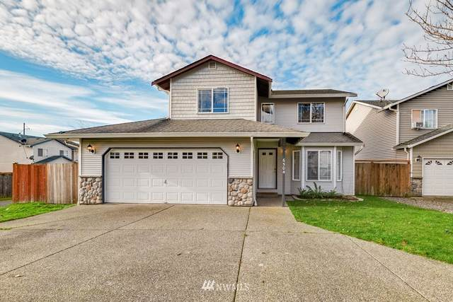 6504 81st Drive NE, Marysville, WA 98270 (#1715447) :: NextHome South Sound