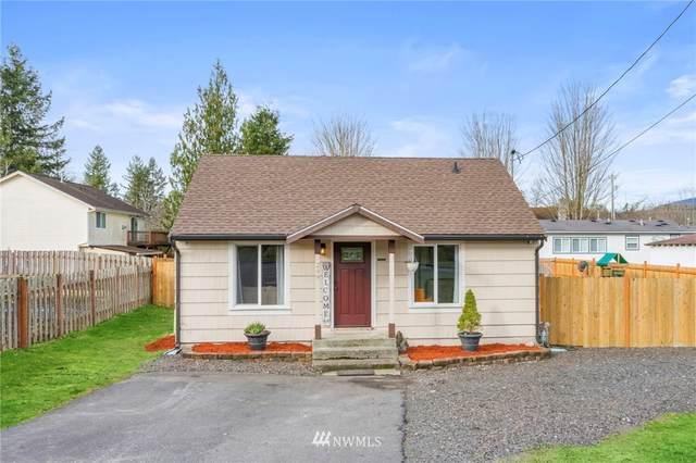 249 1st Street W, Gold Bar, WA 98251 (#1715450) :: Canterwood Real Estate Team