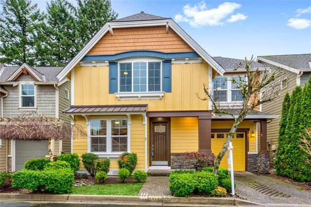826 235th Place SE, Bothell, WA 98021 (#1715452) :: Ben Kinney Real Estate Team