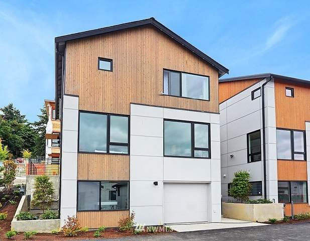 8609 39th Avenue S, Seattle, WA 98118 (#1715457) :: Ben Kinney Real Estate Team
