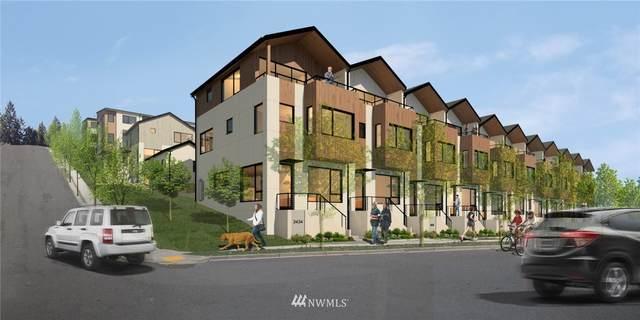3811 S Cloverdale Street #6, Seattle, WA 98118 (#1715460) :: The Shiflett Group