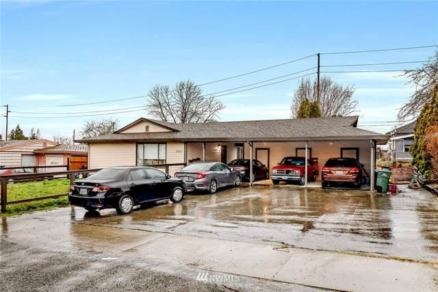 2427 Nevada Street, Bellingham, WA 98229 (#1715462) :: The Shiflett Group