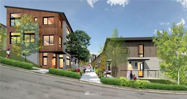 3819 S Cloverdale Street #10, Seattle, WA 98118 (#1715463) :: The Shiflett Group