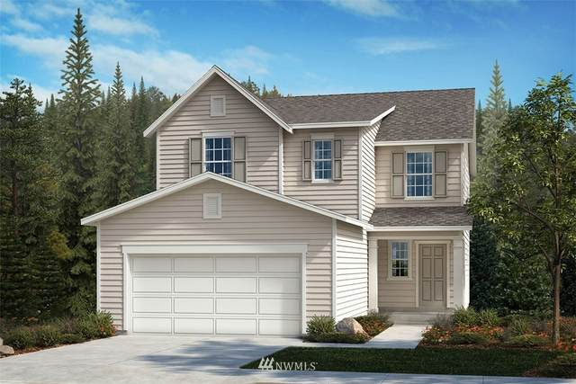 923 Vine Maple Street SE #09, Lacey, WA 98503 (#1715467) :: Better Properties Real Estate