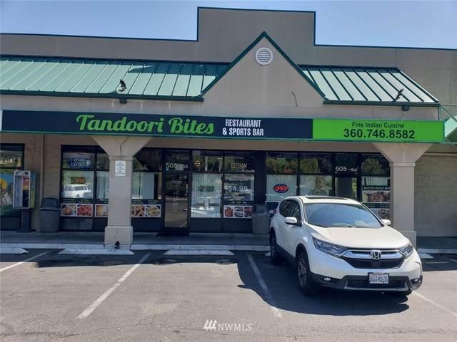 505 32nd Street, Bellingham, WA 98225 (MLS #1715471) :: Community Real Estate Group