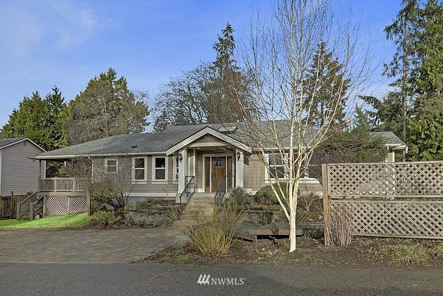 16441 Meridian Avenue N, Shoreline, WA 98133 (MLS #1715480) :: Brantley Christianson Real Estate