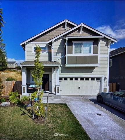 37604 30th Place S, Federal Way, WA 98003 (#1715505) :: Better Properties Real Estate