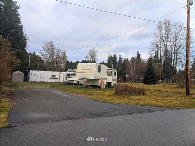 9513 357th Street S, Roy, WA 98580 (#1715507) :: Mike & Sandi Nelson Real Estate