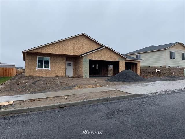 1325 W Bonneville Street, Moses Lake, WA 98837 (#1715514) :: Better Properties Real Estate
