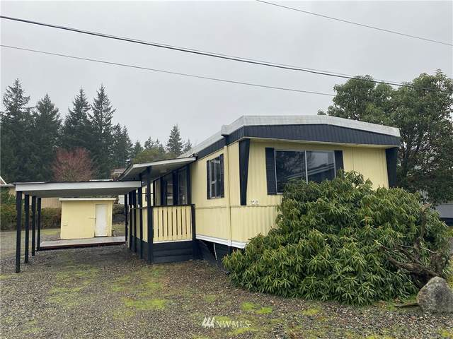 2419 NW Jahn Avenue #21, Gig Harbor, WA 98335 (#1715543) :: Better Homes and Gardens Real Estate McKenzie Group