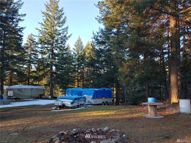 0 Hwy 97, Cle Elum, WA 98922 (#1715546) :: Ben Kinney Real Estate Team