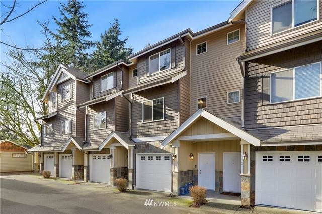 17815 80th Avenue NE C3, Kenmore, WA 98028 (#1715547) :: McAuley Homes