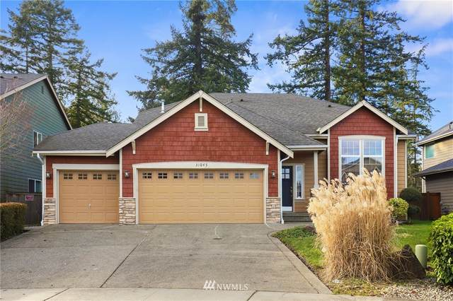 31045 2nd Place SW, Federal Way, WA 98023 (#1715562) :: Capstone Ventures Inc