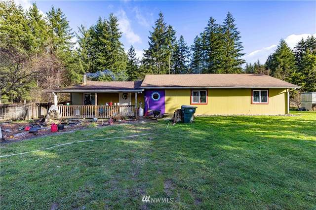 415 Meier Road, Winlock, WA 98596 (#1715567) :: Mike & Sandi Nelson Real Estate