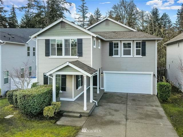 1355 Sinclair Drive, Dupont, WA 98327 (#1715569) :: NextHome South Sound