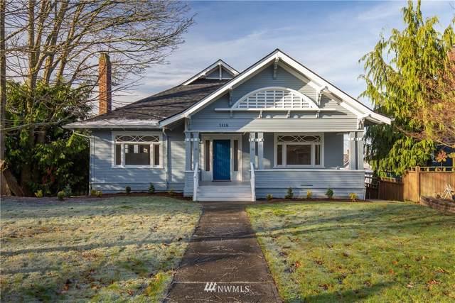 1518 Rucker Avenue, Everett, WA 98201 (#1715575) :: TRI STAR Team | RE/MAX NW