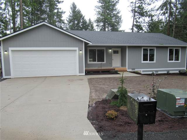 140 NE Larson Lake Road, Belfair, WA 98528 (#1715579) :: Urban Seattle Broker