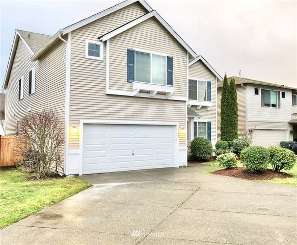 20327 46th Avenue Ct E, Spanaway, WA 98387 (#1715589) :: Mike & Sandi Nelson Real Estate
