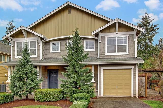 3601 212th Place SE, Sammamish, WA 98075 (MLS #1715591) :: Community Real Estate Group