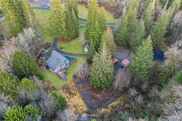 1453 King Road B, Winlock, WA 98596 (#1715599) :: Mike & Sandi Nelson Real Estate