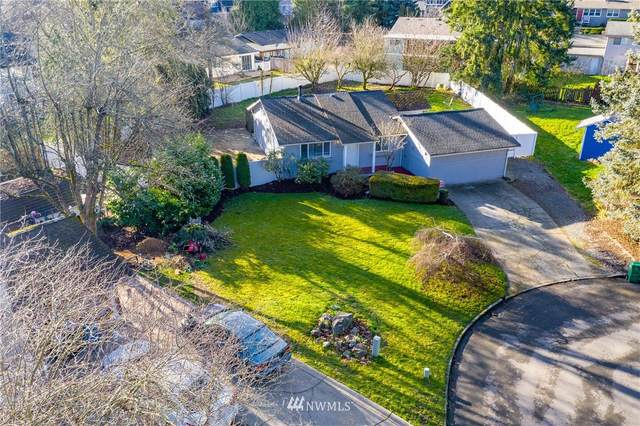 12601 NE 156th Place, Woodinville, WA 98072 (#1715614) :: Ben Kinney Real Estate Team