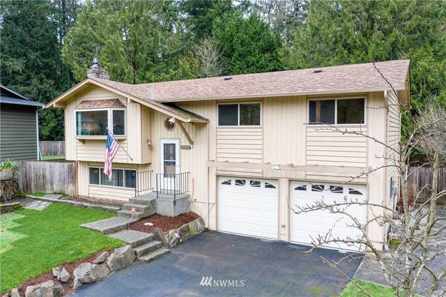 223 133rd Street SE, Everett, WA 98208 (#1715621) :: Mike & Sandi Nelson Real Estate