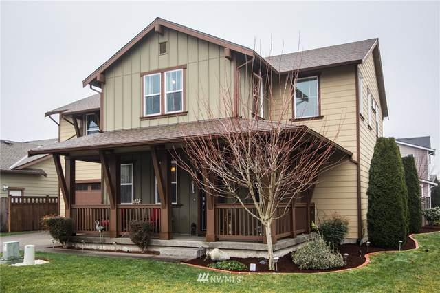 8901 Buttercup Street SE, Tumwater, WA 98501 (#1715641) :: My Puget Sound Homes