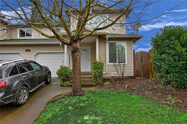 6106 Fleming St A, Everett, WA 98203 (MLS #1715648) :: Community Real Estate Group