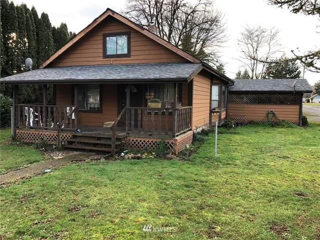 189 Carlisle Avenue, Onalaska, WA 98570 (#1715667) :: Mike & Sandi Nelson Real Estate