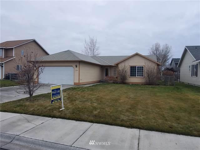 1355 E Sandpiper Circle, Moses Lake, WA 98837 (MLS #1715668) :: Community Real Estate Group