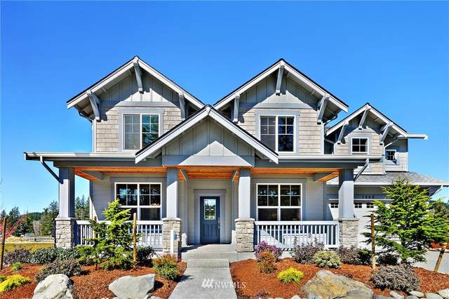 33310 NE 42nd (Lot 1) Street, Carnation, WA 98014 (MLS #1715669) :: Brantley Christianson Real Estate