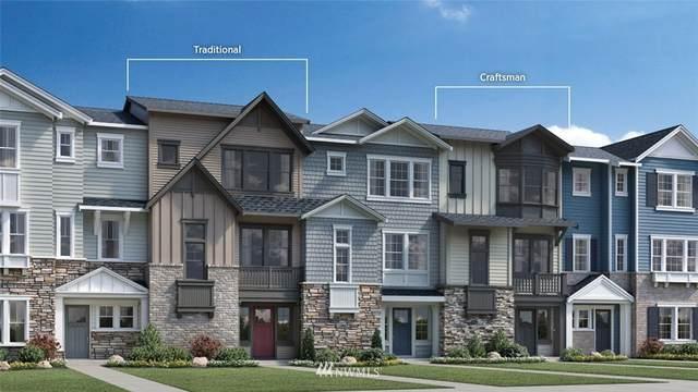 14111 266th (Homesite #90) Avenue NE #104, Duvall, WA 98019 (#1715672) :: Ben Kinney Real Estate Team