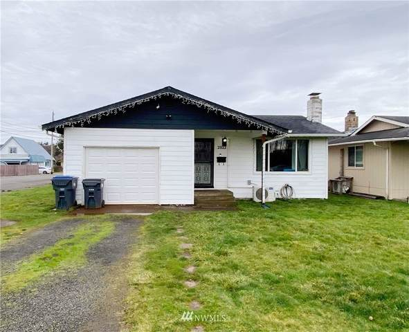 2022 W 1st Street, Aberdeen, WA 98520 (MLS #1715673) :: Community Real Estate Group