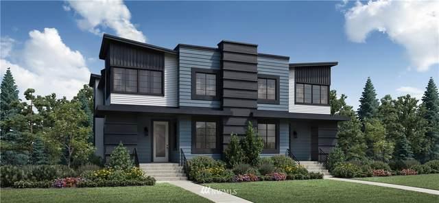 26711 NE Boyd (Homesite #108) Way NE #102, Duvall, WA 98019 (#1715676) :: Ben Kinney Real Estate Team