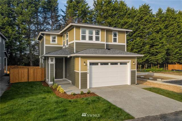 7920 8th Avenue SE #36, Lacey, WA 98503 (#1715677) :: Ben Kinney Real Estate Team