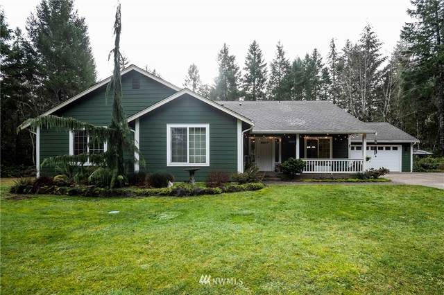 281 E Union Heights Drive, Union, WA 98592 (#1715679) :: Keller Williams Realty