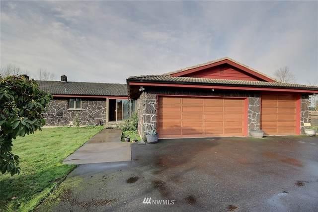 24451 164th Avenue SE, Kent, WA 98042 (#1715680) :: Better Properties Real Estate