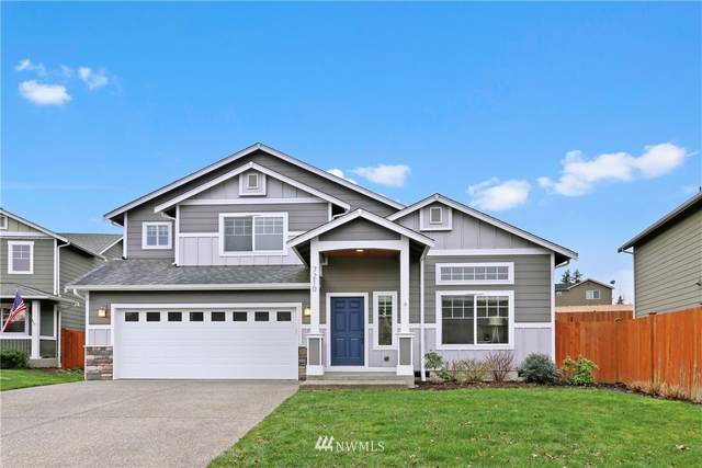 7210 288th Street NW, Stanwood, WA 98292 (#1715690) :: Costello Team