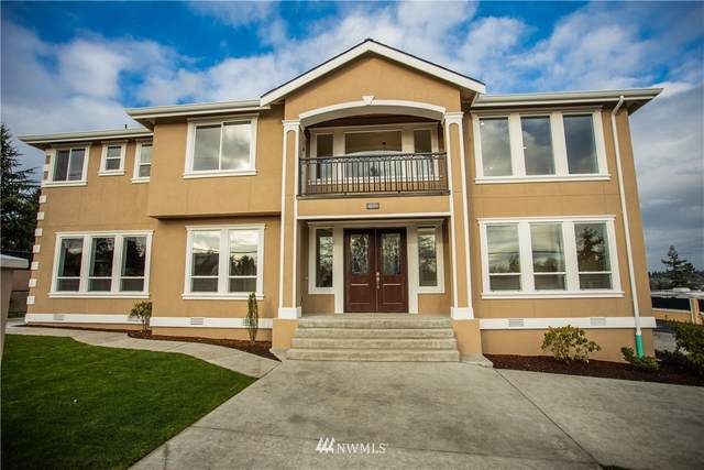 4654 S 146th Street, Tukwila, WA 98168 (#1715692) :: Capstone Ventures Inc