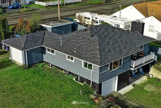 6024 SE Broadway Avenue, Everett, WA 98203 (#1715695) :: Better Properties Real Estate