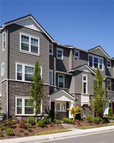 14108 266th (Homesite #97) Avenue NE #101, Duvall, WA 98019 (#1715696) :: Keller Williams Realty