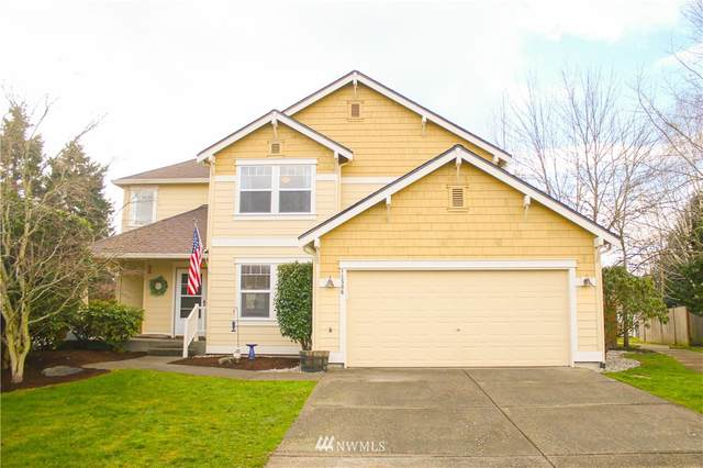 11506 133rd St E, Puyallup, WA 98374 (#1715699) :: My Puget Sound Homes