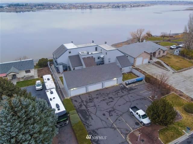2512 W Marina Drive #5, Moses Lake, WA 98837 (MLS #1715704) :: Community Real Estate Group