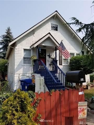 3310 27th Avenue S, Seattle, WA 98144 (#1715711) :: Keller Williams Realty