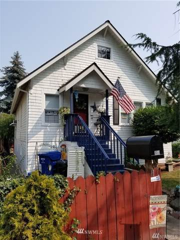 3310 27th Avenue S, Seattle, WA 98144 (#1715711) :: Ben Kinney Real Estate Team