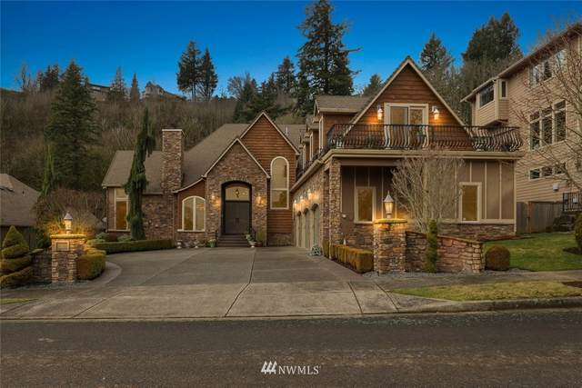 763 NW Valley Street, Camas, WA 98607 (#1715725) :: Costello Team